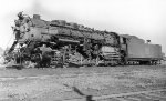 CB&Q 2-10-4 Class M-4-A 6327
