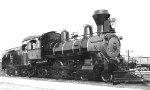 CB&Q 4-6-0 Class K-2 637