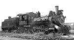 CB&Q 4-6-0 Class K-2 646