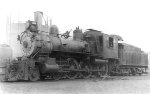 CB&Q 4-6-0 Class K-2 659