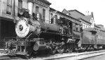 CB&Q 4-6-0 Class K-2 664