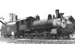 CB&Q 4-6-0 Class K-10 957