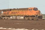 BNSF 7745