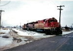 ISRR 4038 & DT&I 123