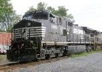 NS 8999 on 8/09/2008