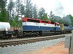 HLCX 6207 is ex-BC Rail
