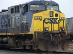 CSX 22 AC44CW