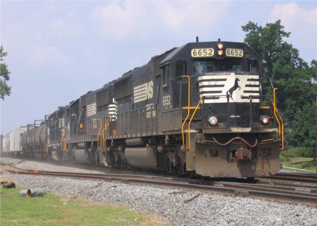 NS 173