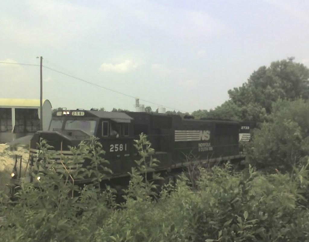 NS 119.