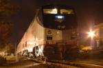 Amtrak 881