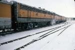 1271-16 Rio Grande Zephyr (RGZ) departs Union Station