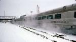 1271-17 Rio Grande Zephyr (RGZ) departs Union Station