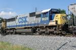 CSX 8608/CSXT G183