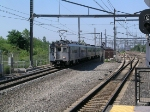 NJT Train 7620