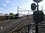NJT Train 7848