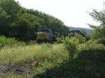 A Couple of Coal Trains
