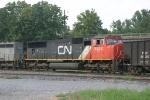 CN 5602/IC FUPD