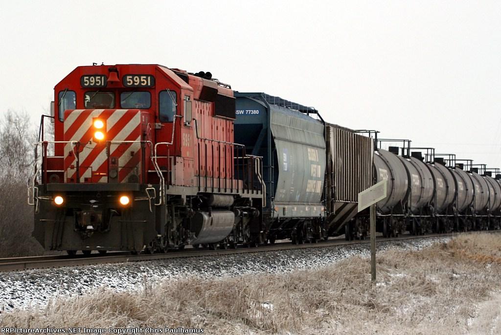 CP 5951