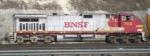 BNSF 769