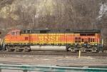 BNSF 4119