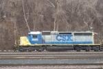 CSX 8145