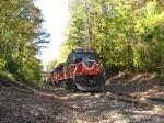 Train CT-1X