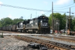 NS 3545 takes hoppers east