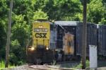 CSX 6071