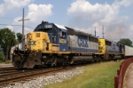CSX 8034