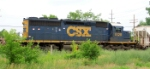 CSX 8128
