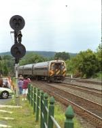 Northbound Vermonter (1)