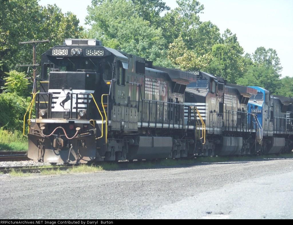 NS 8858