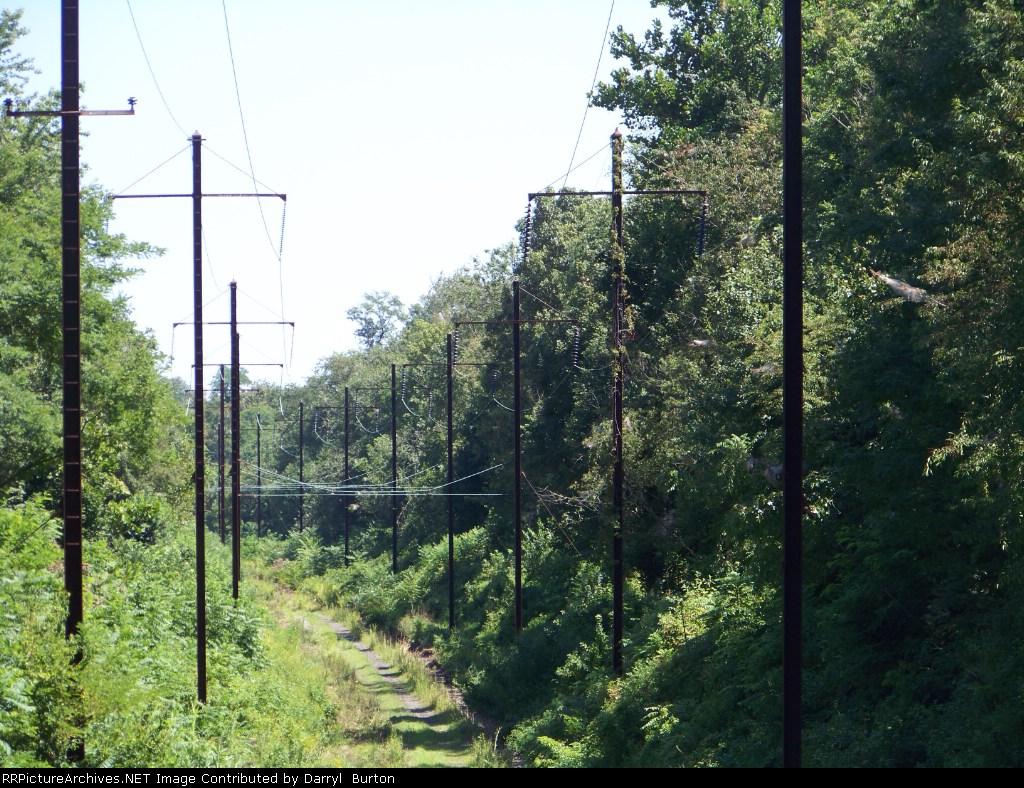 Pennsylvania Railroad's Atglen & Susquehanna Branch