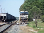 Norfolk Southern DP&L Secondary