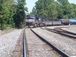 Norfolk Southern's LEhigh Line