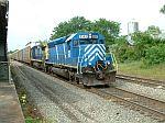 CSX Train Q210