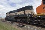 BNSF 9623 (DPU)