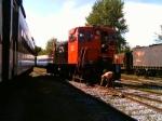 CN 70-tonner #30.