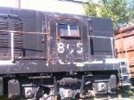 CN #805