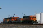 BNSF 1805 & Co.