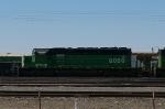 BNSF 8058