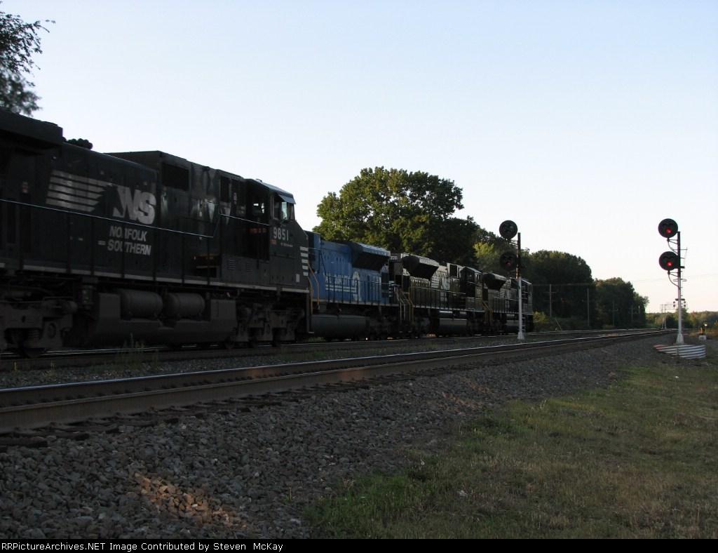 NS 9851