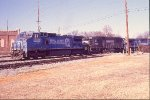 NS 215 with 2 ex cons