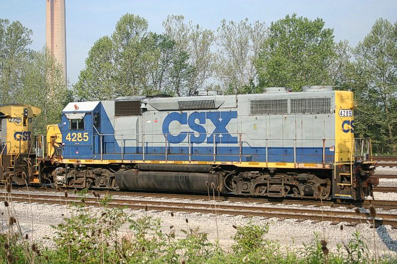 CSX 4285