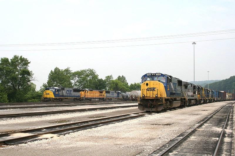 CSX 713