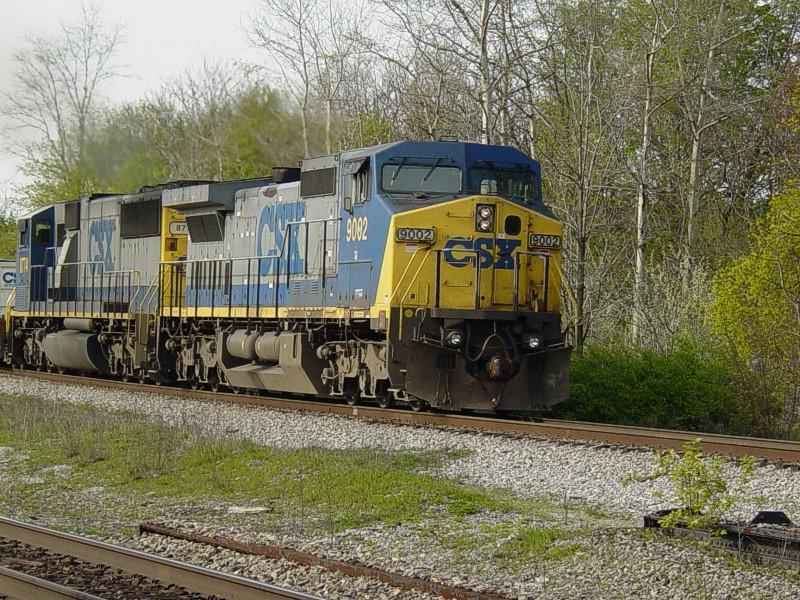 CSX 9002