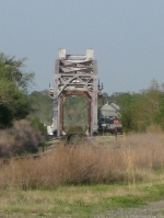 Navassa Draw Bridge