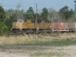 UP4377 in Leland, NC