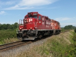 CP 8207 at Mile 92 Galt Sub.