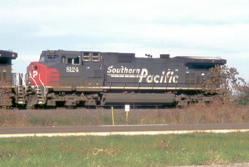 SP 8124